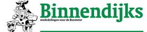 Stichting Binnendijks www.binnendijks.nu